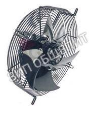 Вентилятор R09R-3530HA-4M-4237 18562519/0 для шкафа шоковой заморозки Castel Mac модели E15-40A